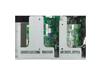 Lenovo Riser Kit - Carte fille - pour ThinkServer RD450 4XF0G45897